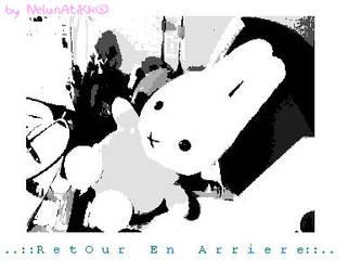 RetOur en Arriere by NelunAtiKk