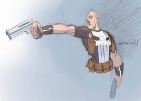Punisher Go by cheeks-74