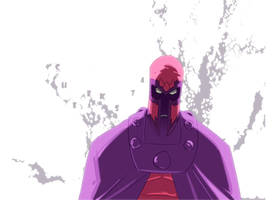 Magneto sends his crushing love by cheeks-74
