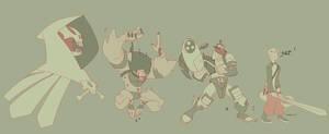 MoTu lineup by cheeks-74