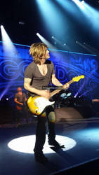 Johnny Rzeznik at the Apollo! by FrodoOfTheShire