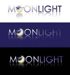 Moonlight Logo by jc2600