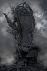 Throne by shak3rPL
