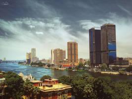 Cairo - Egypt by kouki1