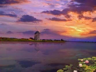 Windmill! by kouki1