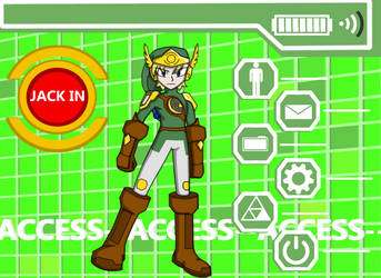 Link.exe by Ashura01