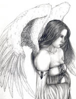 Angel by jaylynn