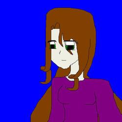 Megumi by AerithIsMyName