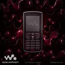 Phone, Variation: Ameixa by coisital
