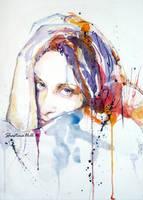 Melancholic by ShastinaHell-N