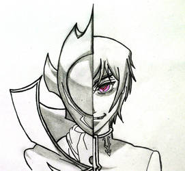 Lelouch of the Rebellion by starexx