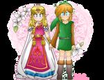 .: Lillies :. by PinkPrincessBlossom