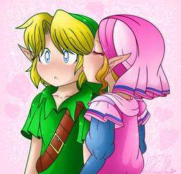 .: Be Careful, Okay? :. by PinkPrincessBlossom