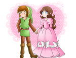 .: AoL :. by PinkPrincessBlossom