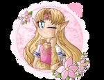 .: SSBU: Princess Zelda :. by PinkPrincessBlossom