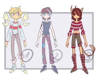 |closed| cheap boy adopts by bao-mao