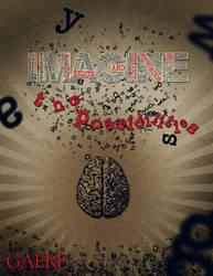Imagine... by BrittanyJM
