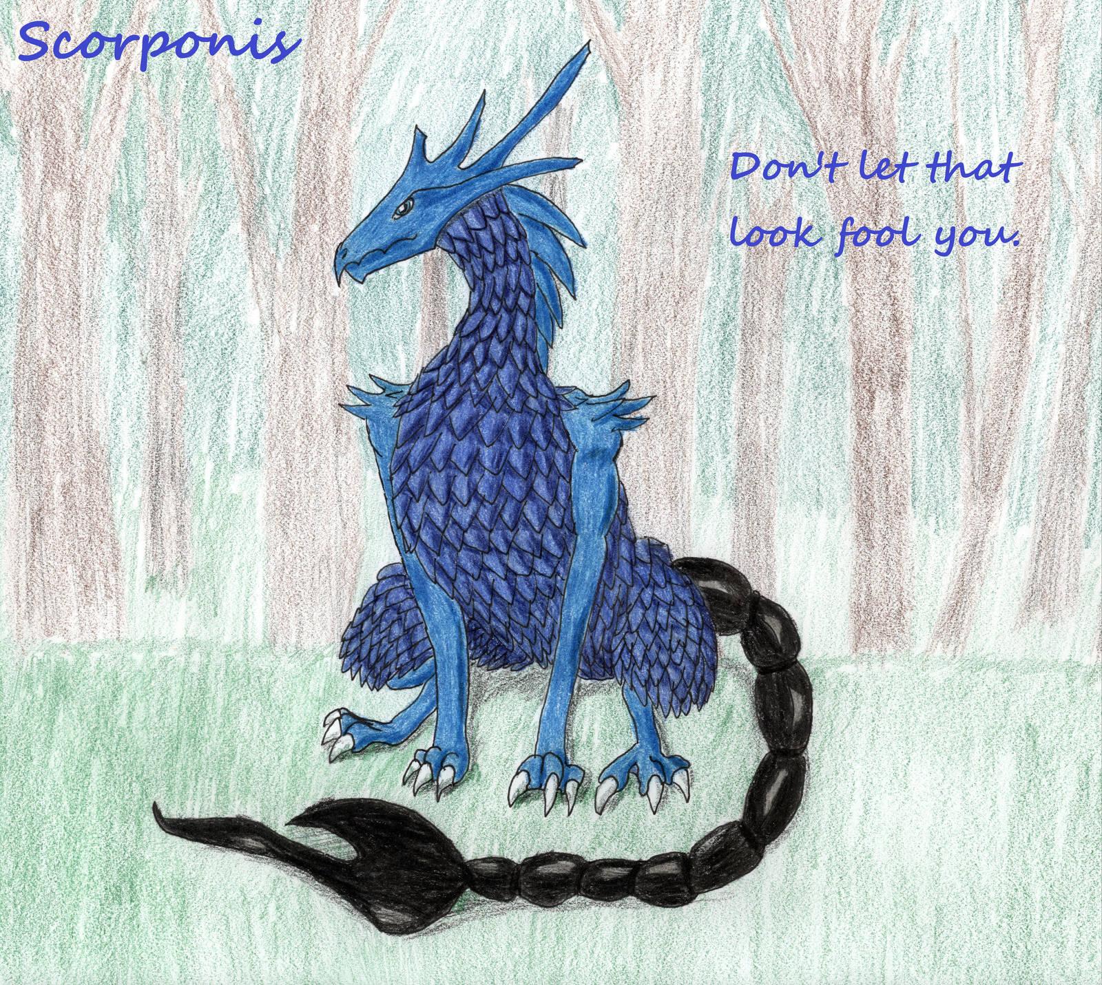 Scorponis's Profile Picture