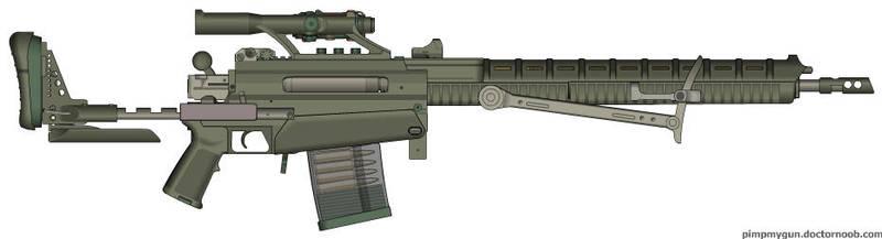 SA-SR 17 Mk II Mod C by wheeled-tank