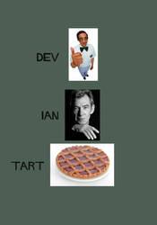 Brewsterart 15 4 Dev Ian Tart By JamesRandom