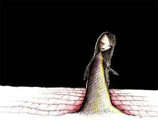 twisted cinderella by elroys-art