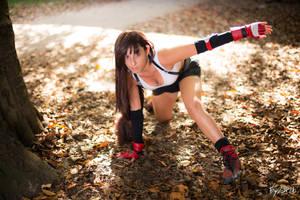 Breaking my limits by LadyDaniela89