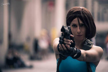 Jill - RE3 by LadyDaniela89