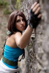 Jill Valentine - No way to escape by LadyDaniela89