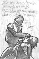 Duela Dent's Death by Gigaku