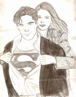 adventures of lois and clark by Erica-Danes