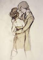 The Wedding Dance by Catching-Smoke