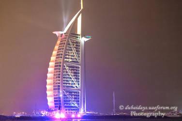 Burj Al Arab by jeans05