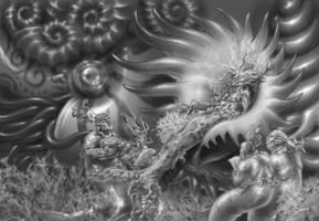 Dead Prince by MelUran