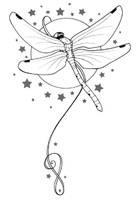 Dragonfly by MelUran