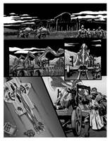 Abyssals opener comic pg3 by MelUran