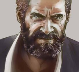 Logan by MelUran