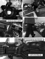 The Chosen Ones: Page 1 by tygerbug