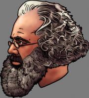 Theodore Maxtible Profile by tygerbug