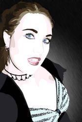 Emily by yarrbunny