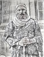 Beggar 20180308 214613 by nevit