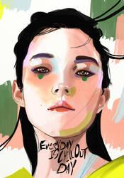 my drawing 511 by funjoe822