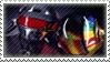 Daft Punk stamp by DaRk-Stamps
