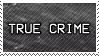 True crime stamp by DaRk-Stamps