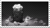 Trash stamp by DaRk-Stamps