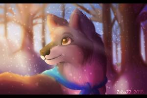 Nova by Zoba22