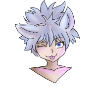 Killua by GaryOak127