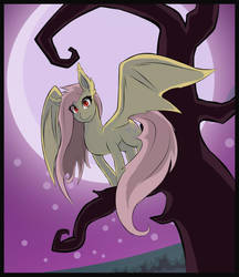 Vampirism is Magic by Ryhaal