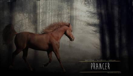 Prancer by MegawackoRileyx