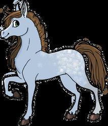 Horse Adoptable 1: Unnamed by MegawackoRileyx