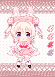 cloudie 1 auction: [CLOSED] by kaeryi